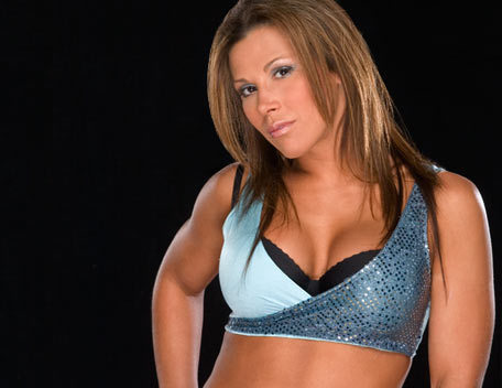 Lets Rumble: Mickie James