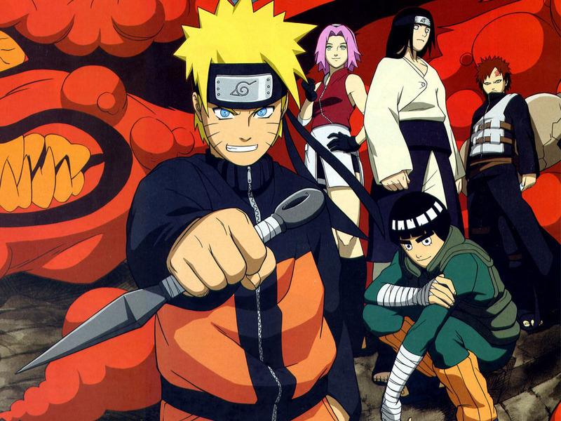 Naruto naruto shippuden