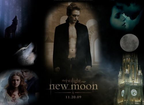 poster new moon♥!
