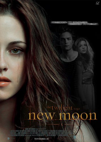 poster new moon!!