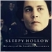 sleepy hollow icons  - johnny-depp-tim-burton-films icon