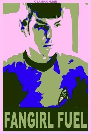 spock stxi