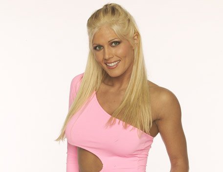 Торри Уилсон Обои containing attractiveness and a portrait entitled torrie wilson