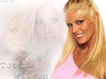 Torrie Wilson