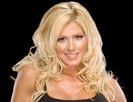 托瑞·威尔森 壁纸 with attractiveness and a portrait titled torrie wilson