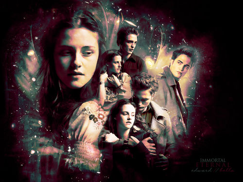 <3 Twilight Wallpapers i found