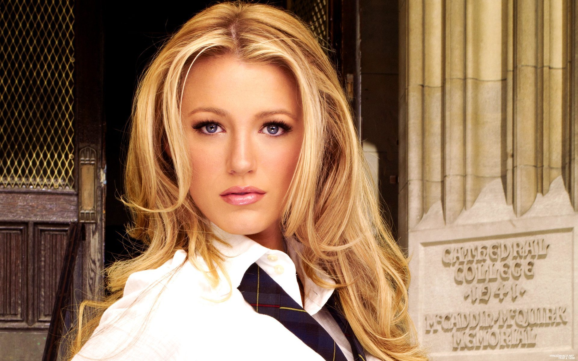 ♥Blake♥ - Blake Lively Wallpaper (5308505) - Fanpop
