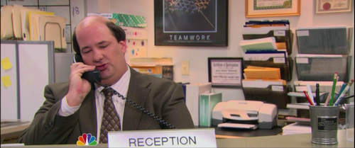 'Dream Team' / 'The Michael Scott Paper Company' Promo