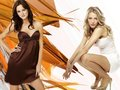 S&amp;B - serena-and-blair wallpaper