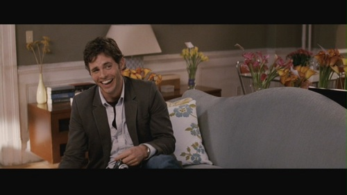 27 Dresses wallpaper containing a business suit and a suit called 27 Dresses