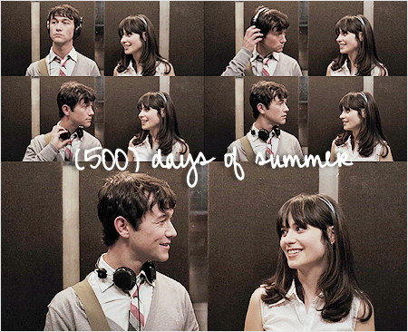 500 Days of Summer wallpaper called 5DOS Picspam