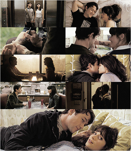 500 Days of Summer wallpaper titled 5DOS Picspam