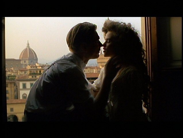 a room with a view and A room with a view blu-ray delivers truly amazing video and audio in this excellent blu-ray release longing to burst free from the repression of british upper class manners and mores, lucy.