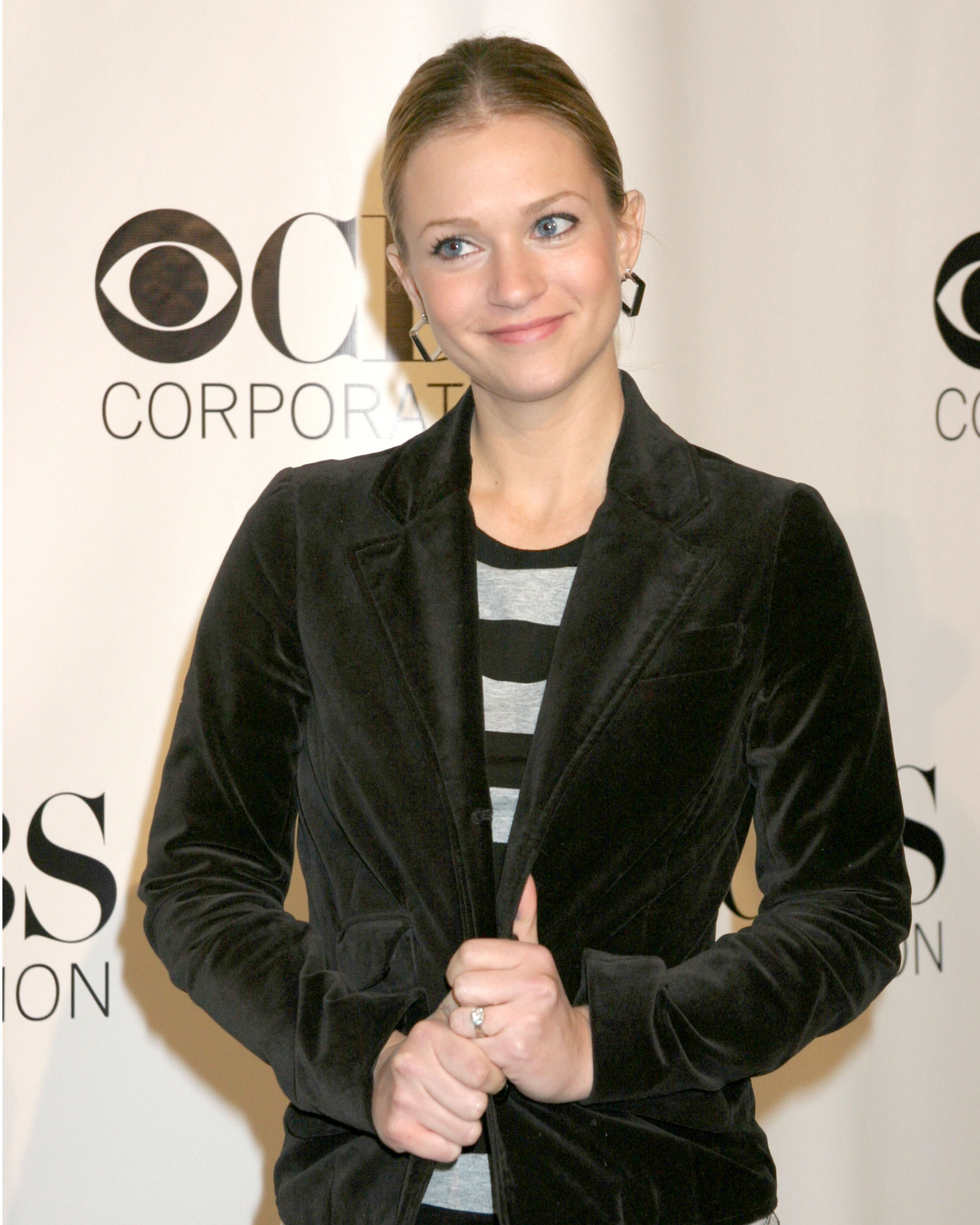 A.J. Cook - Gallery Photo