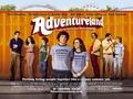 Adventureland UK Poster