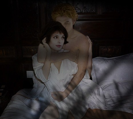 Элис и Джаспер