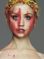 Allison - Pink