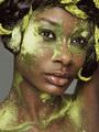 Aminat - Green