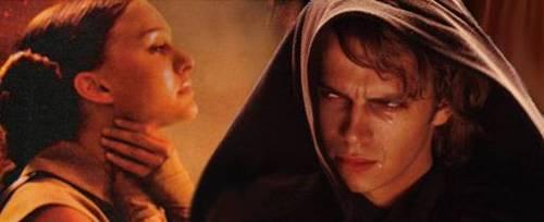 Anakin and Padme <3