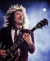 Angus Young - angus-young photo