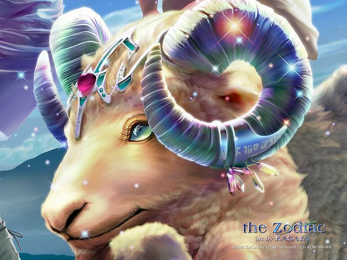 Aries images Aries, the Ram wallpaper and background ...