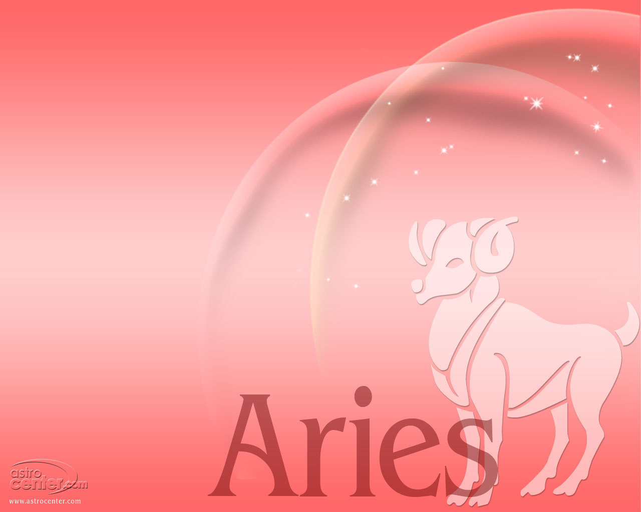 aries sign wallpaper - photo #9
