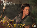 lord-of-the-rings - Arwen wallpaper