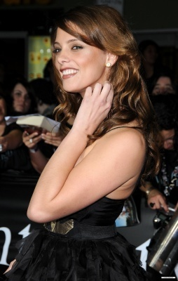 Ashley /Twilight LA Premiere