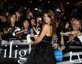 Ashley /Twilight LA Premiere - twilight-series photo