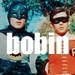 Batman & Robin - batman-the-original-series icon