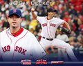 Beckett - boston-red-sox wallpaper