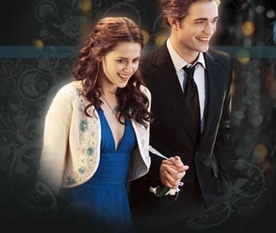 Bella <3 Edward