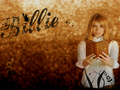 Billie - billie-piper wallpaper