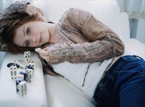 Bryce Dallas Howard پیپر وال entitled Bryce
