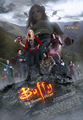 Buffy Movie Poster - horror-and-sci-fi-television photo
