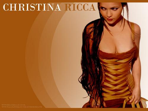 크리스티나 리치