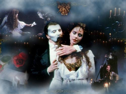 Christine & the Phantom