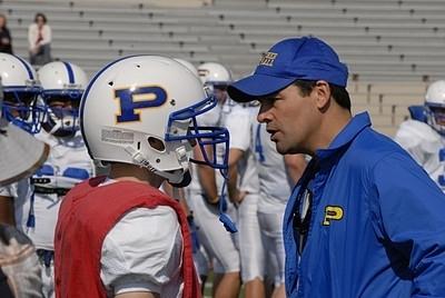 Coach & Matt