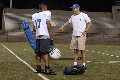 Coach & Smash