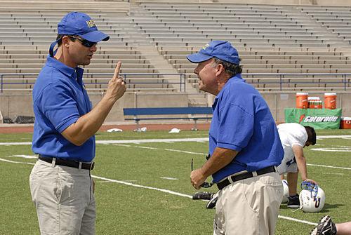 Coach Taylor