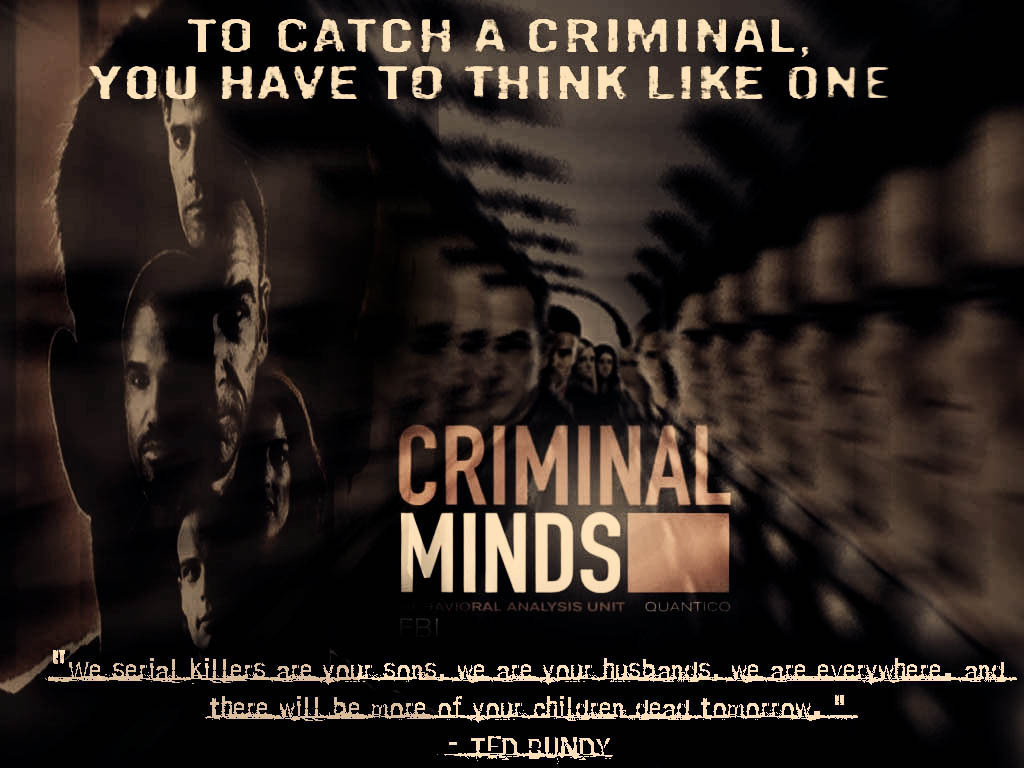 Criminal Minds, The - Widowmaker