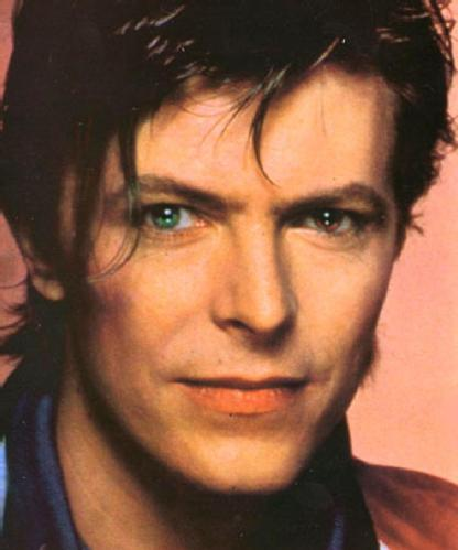 david bowie young eyes - photo #7