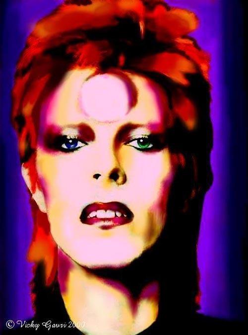 David Bowie - Photo Colection