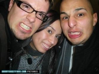 Danny & Friends :)