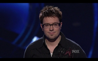 Danny Gokey wallpaper probably with a television receiver and a high definition television titled Danny Gokey :)