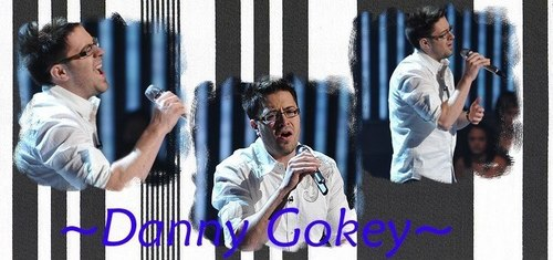 Danny Gokey wallpaper probably with a holding cell titled Danny Gokey :)