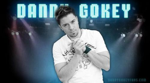 Danny Gokey wallpaper possibly containing a concert and a sign entitled Danny Gokey :)
