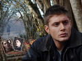 Dean Winchester Wallpaper - horror-and-sci-fi-television wallpaper