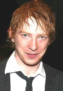 Domhnall Gleeson - Bill Weasley