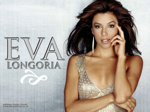 Eva Longoria wallpaper with a portrait entitled Eva Longoria
